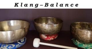 Logo Klang-Balance